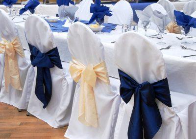 Sfeerbeeld-bruiloft