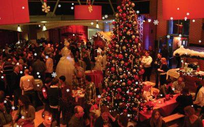 Kerst voor bedrijven
